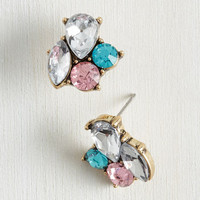 Quad Are You Waiting For? Earrings by ModCloth