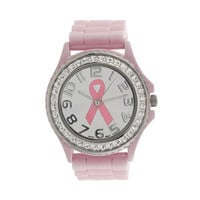 Ladies Luxury Women Watches Crystal Rhinestone Reloj woman Watch Shining Large Dial Watch Montre Mujer Pink