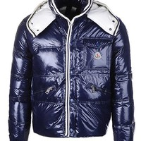Moncler  & Men Cardigan Jacket CoatDown Jackets