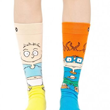 Tommy And Chuckie Socks