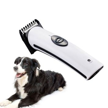 Hair Trimmer for Pet Grooming - Dogs / Cats / Rabbits