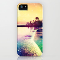 Waiting for Summer - for iphone iPhone & iPod Case by Simone Morana Cyla