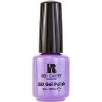 Purple LED Gel Nail Polish Collection
