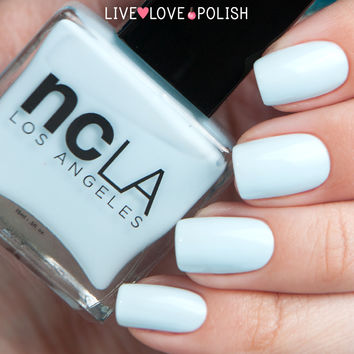 NCLA Let's Stay Forever Nail Polish (JetSetter Collection)