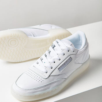 Reebok Club C 85 On The Court Sneaker   Urban Outfitters
