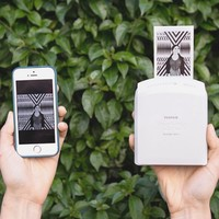 Instax Share SP 1 Smartphone Printer by Fujifilm
