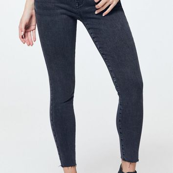 Darkstone Super High Waisted Ankle Jeggings | PacSun