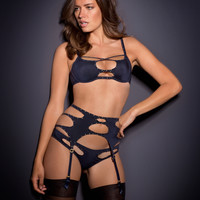 New In by Agent Provocateur - Liza Suspender