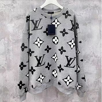 Louis Vuitton LV Top Sweater Pullover