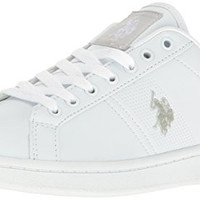 U.S. Polo Assn.(Women's) Women's Tyra Fashion Sneaker
