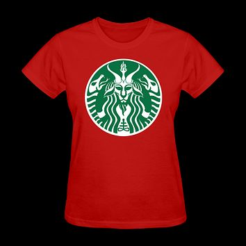 Red Cup Women's T-Shirt