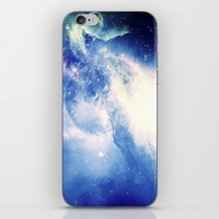 Song of Ice iPhone & iPod Skin by Adaralbion