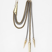 Spike Ear Cuff Earring