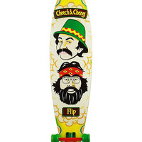 Flip Complete Cheech and Chong Pinner Tail 9.9 x 43.5
