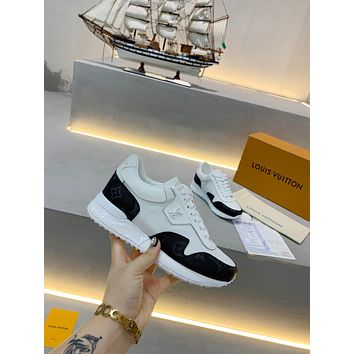 lv louis vuitton womens mens 2020 new fashion casual shoes sneaker sport running shoes 23
