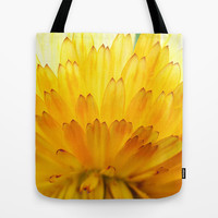 Overwhelming Beauty Tote Bag by RichCaspian