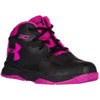 Under Armour Curry 2.5 - Girls' Toddler at Kids Foot Locker