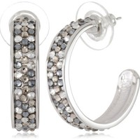 Judith Leiber Jewelry Fancy Pave Crystal 1