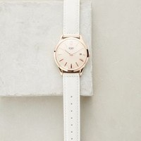 Henry London Pimlico Watch in White Size: One Size Watches