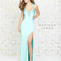 Madison James Prom 15-144 Madison James Lillian's Prom Boutique