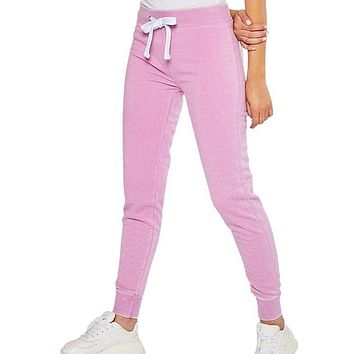 Fall for Me Joggers