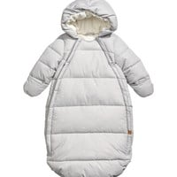 Padded Snuggle Bag - from H&M