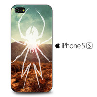My Chemical Romance-Danger Days iPhone 5S Case