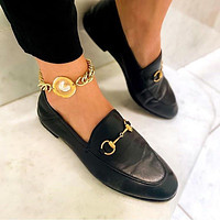 Gucci all kinds of fashionable casual shoes-12