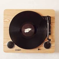 Ion Pro Sound Usb Vinyl Record Player