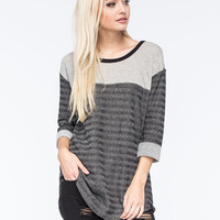 RUSTY Throwback Womens Sweater | Pullovers
