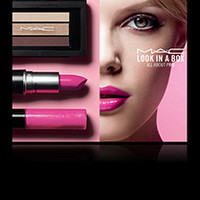 Look in a Box: All About Pink | M·A·C Cosmetics | Official Site