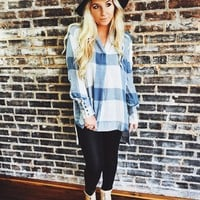 Day to Day Plaid