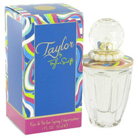 Taylor Perfume by Taylor Swift Eau De Parfum Spray