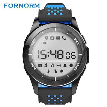 FORNORM Fitness Smart Watch
