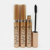 Naked 5 Waterproof Mascara
