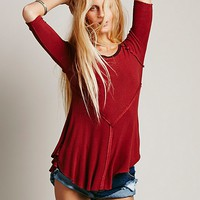 Intimately Weekends Layering Top at Free People Clothing Boutique