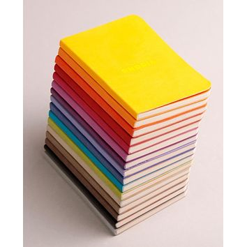 """Rhodia A5 Soft Cover Rhodiarama Lined Notebook 5 ½ x 8 ¾ """""""