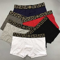 Stylish VERSACE Underwear Mens
