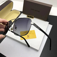LOUIS VUITTON LV Men Casual Fashion Shades Eyeglasses Glasses Sunglasses