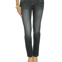 Fashionista Skinny Jean - Long   Shop Sale at Wet Seal