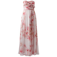 J Adore Soft Floral Maxi - Forever New