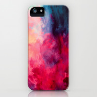 Reassurance iPhone & iPod Case by Caleb Troy