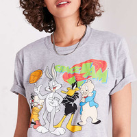 Space Jam Tee - Urban Outfitters