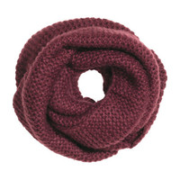 H&M Knit Tube Scarf $9.99