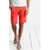 New Arrival Summer Men Clothing Zipper Fly Casual Shorts Plus Size