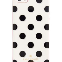 kate spade new york Le Pavillion Clear iPhone 6 Case | macys.com