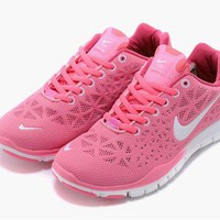 DCKKID4 NIKE' Women's Trending Fashion Casual Pink Sports Shoes