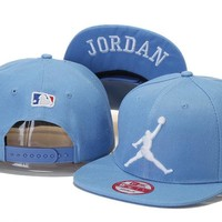 Perfect Jordan Snapback hats Women Men Embroidery Sports Sun Hat Baseball Cap Hat