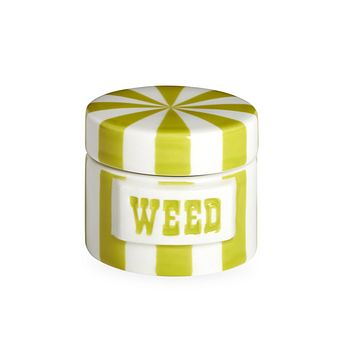 Vice Weed Canister
