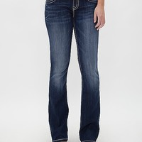 Miss Me Relaxed Boot Stretch Jean